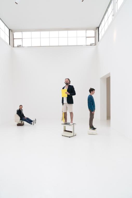 Erwin Wurm | Austrian Pavilion