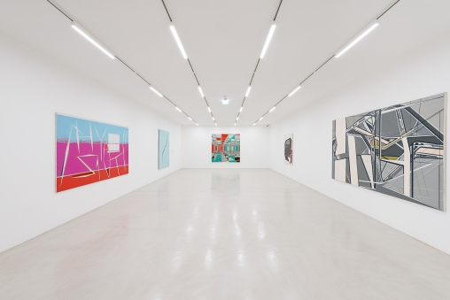 Abstract Painting Now! Gerhard Richter, Katharina Grosse, Sean Scully .._5