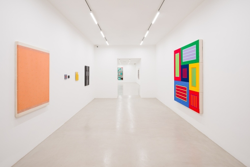 Abstract Painting Now! Gerhard Richter, Katharina Grosse, Sean Scully .._6
