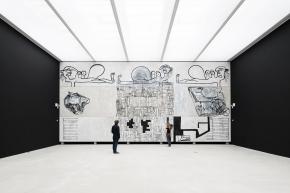 New Artistic Director of Kunsthalle Krems FlorianSteininger