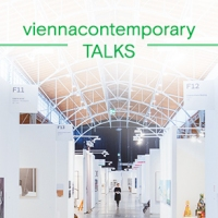 viennacontemporary 2017 | Talks