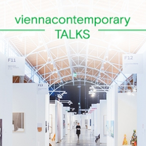 viennacontemporary 2017 |Talks