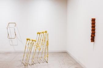 Ana Santos (PT), Galeria Quadrado Azul (PT)