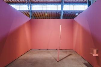 Joëlle Tuerlinckx (BE), Galerie nächst St. Stephan Rosemarie Schwarzwälder (AT)
