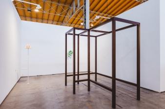 Koenraad Dedobbeleer (BE), Gesellschaft für projektive Ästhetik vormals Georg Kargl Fine Arts (AT)
