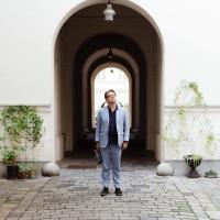 #VIENNALOVE | Renger van den Heuvel