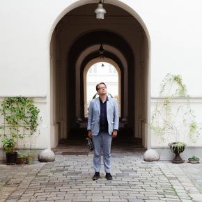 #VIENNALOVE | Renger van denHeuvel