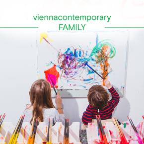 viennacontemporary 2017 |Family