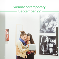 viennacontemporary daily | september 22