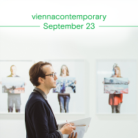 viennacontemporary daily | september 23