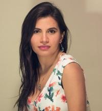 Victoria Vargas Downing