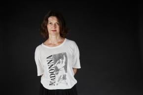 #VIENNALOVE| Christine Standfest