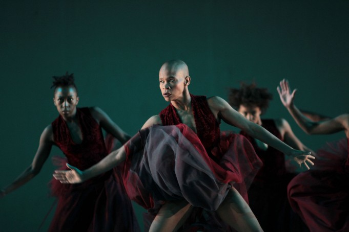ImPulsTanz 2017 - Dada Masilo / The Dance Factory, Giselle, © John Hogg