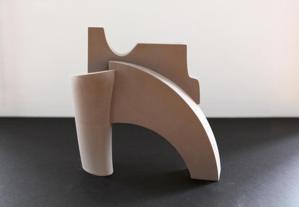 Andy Boot - Smart Sculptures