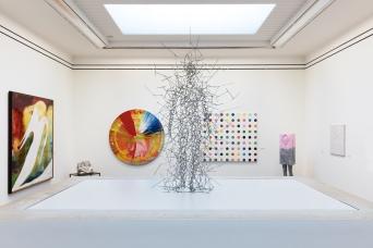 The Heidi Horten Collection, Leopold Museum, Wien 02/2017