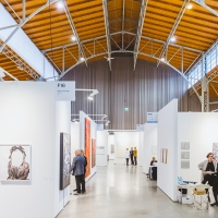 viennacontemporary 2018 | Exhibitor List