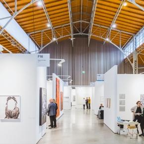 viennacontemporary 2018 | ExhibitorList