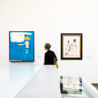 Agnes Husslein| Heidi Horten Collection