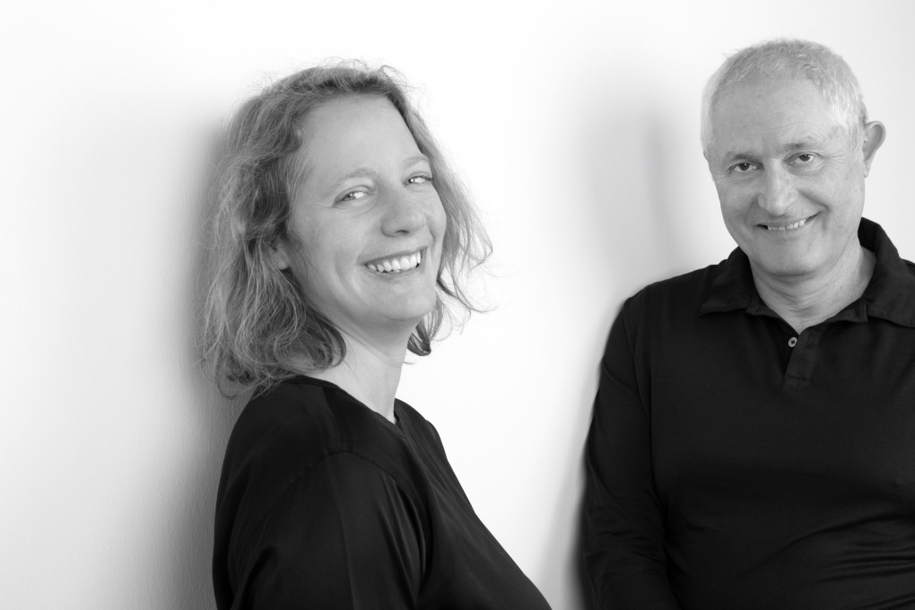 Nathalie Hoyos / Rainald Schumacher © Office for Art, Berlin