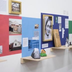 Nadikhuno muzeumos / Invisible Museum |tranzit