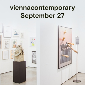 viennacontemporary daily | September27
