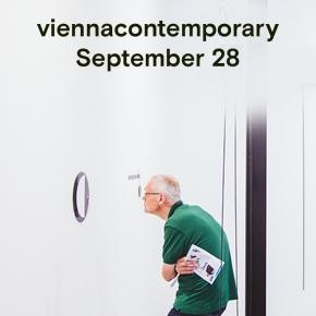 viennacontemporary daily | September28