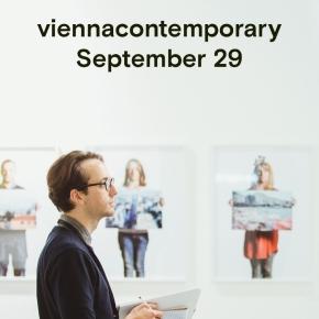 viennacontemporary daily | September29