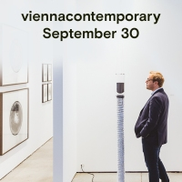 viennacontemporary daily | September 30