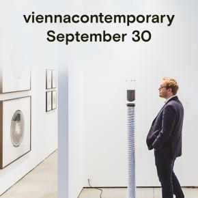 viennacontemporary daily | September30