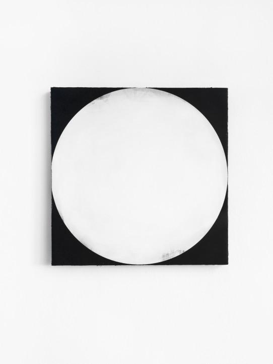 """Nicolas Jasmin, """"O.T. (FULL#4)"""", 2018 Courtesy der Künstler und Croy Nielsen, Wien; Foto © Belvedere, Wien"""