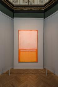 Exhibition view © 1998 Kate Rothko Prizel & Christopher Rothko/Bildrecht, Wien, 2019, Photo: KHM-Museumsverband