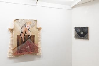 Radhika Khimji - Shift Courtesy and copyright Galerie Krinzinger / Photo Tamara Rametsteiner