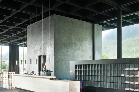 Photo: Archiv Albrecht Imanuel Schnabel, Vorarlberg Architekturinstitut und Vorarlberg Tourismus