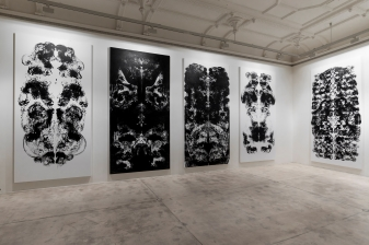 Mark Wallinger - Upside Down Inside Out Back to Front Courtesy and copyright Galerie Krinzinger / Photo Tamara Rametsteiner