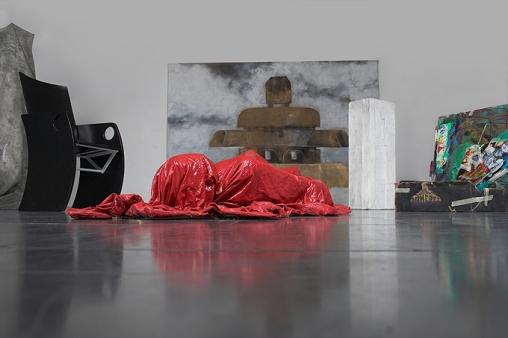 Manfred Kielnhofer via artpark