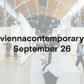 viennacontemporary daily | September 26