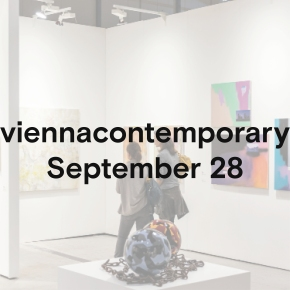viennacontemporary daily | September 28