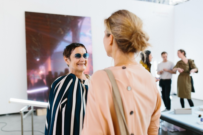 viennacontemporary 2019 © Niko Havranek 15