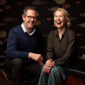 Nina Gscheider & Franz Ihm |Collectors
