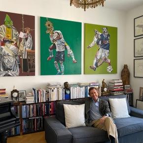 Richard Rella | Art CollectorInterview
