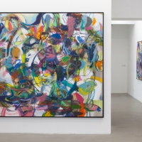 First-Timers: Galerie Russi Klenner