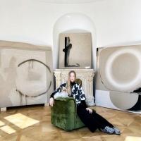 Anouk Lamm Anouk | Artist Interview