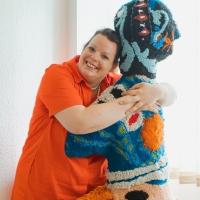 Judit Reszegi | Art collector interview